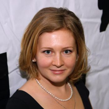 Дарья Чухлатая