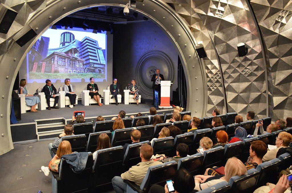РАР провела конференцию «Технологии настоящего и будущего в комплексной реставрации музеев и сохранении музейных коллекций»