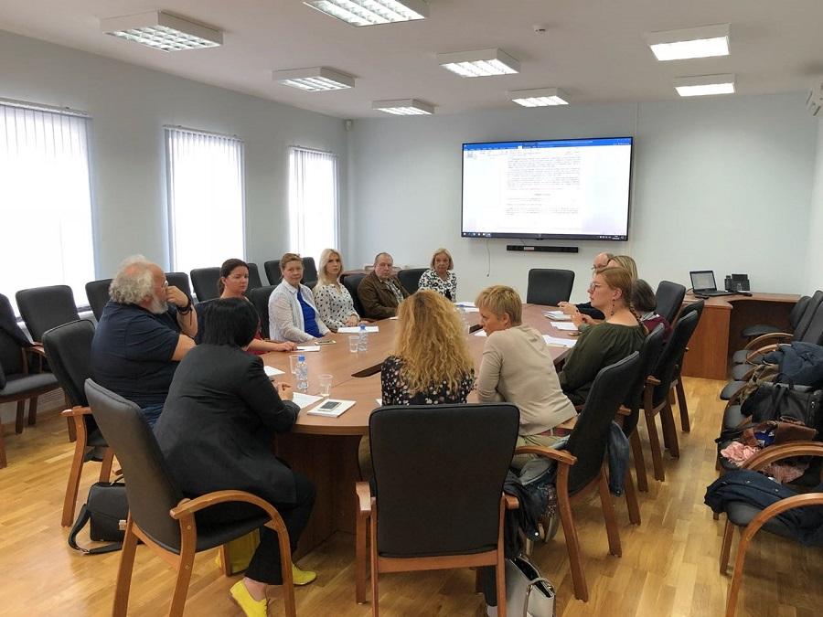 3 июля в Москве прошло обсуждение проекта профессионального стандарта «Архитектор-реставратор» на трех важных площадках