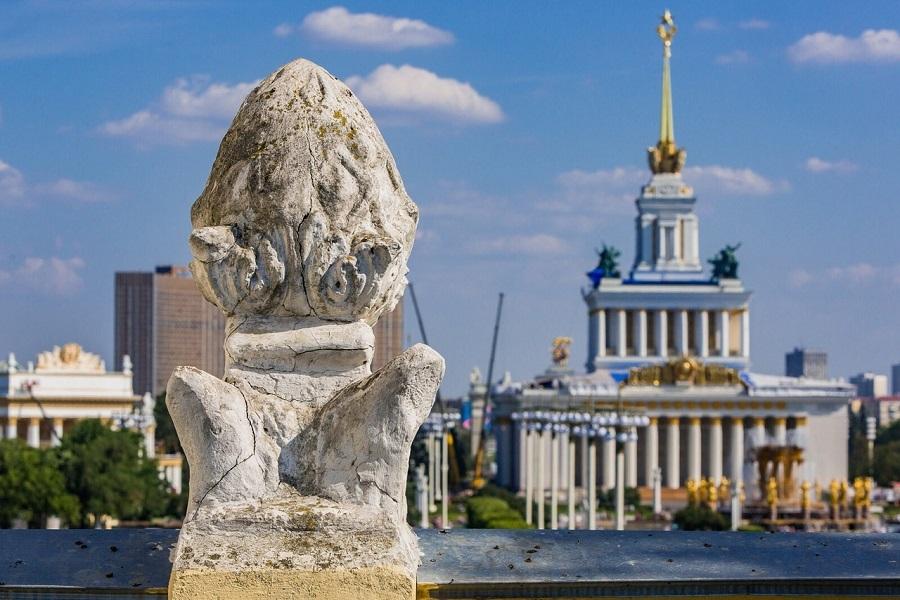 Начался прием заявок в московский корпус волонтеров-реставраторов